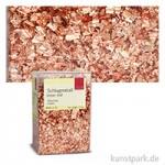 Passione Schlagmetall-Flocken, klein abburstig | Kupfer (12 g)
