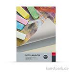 Pastellmalblock, 20 Blatt, 160 g DIN A4