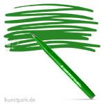 PENTEL Arts Brush Sign Pen Einzelstift | Grün