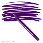 PENTEL Arts Brush Sign Pen Einzelstift | Violett