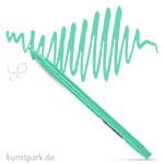 PENTEL Arts Colour Pen Faserschreiber Einzelstift | Emerald