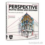 Perspektive richtig sehen und zeichnen, Edition Fischer