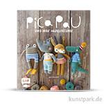Pica Pau und ihre Häkelfreunde, Edition Fischer