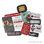 Pirate Tales Collection - Mixed Bag, 33 Stück