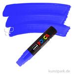 Posca Marker PC-17K - extrabreit 15 mm Einzelstift   Blau