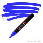 Posca Marker PC-5M - medium 1,8-2,5 mm Einzelstift | Blau