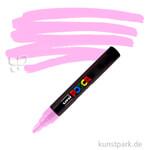 Posca Marker PC-5M - medium 1,8-2,5 mm Einzelstift | Hellpink