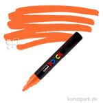 Posca Marker PC-5M - medium 1,8-2,5 mm Einzelstift | Orange