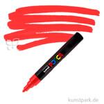 Posca Marker PC-5M - medium 1,8-2,5 mm Einzelstift | Rot