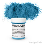 Powercolor Pigment 40 ml | Lichtblau