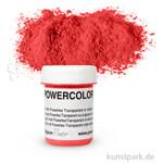 Powercolor Pigment 40 ml | Rot