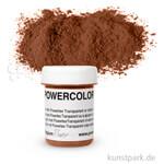 Powercolor Pigment 40 ml | Sienna gebrannt