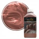 Powertex Textilhärter Terracotta 500 g