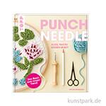 Punch Needle, TOPP