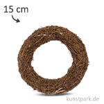 Rebkranz fein 15 cm