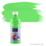 Redimix COLOR & Co. Gouache 500 ml | 012 Leuchtend Grün