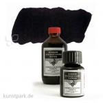 Rohrer & Klingner Ausziehtusche 250 ml | Schwarz