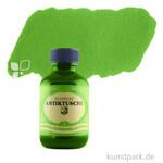 Rohrer & Klingner Antiktusche 100 ml | 530 Cheopsgrün