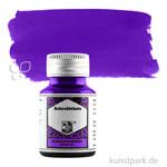 Rohrer & Klingner Schreibtinte 50 ml | 440 Königsblau