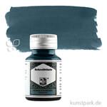 Rohrer & Klingner Schreibtinte 50 ml | 505 Verdigris