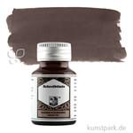 Rohrer & Klingner Schreibtinte 50 ml   610 Sepia