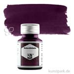 Rohrer & Klingner Schreibtinte 50 ml | 710 Eisen-Gallus Scabiosa