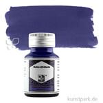 Rohrer & Klingner Schreibtinte 50 ml | 711 Eisen-Gallus Salix