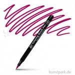 Sakura KOI Coloring Brush Pen Einzelstift | Bordeaux