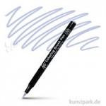 Sakura KOI Coloring Brush Pen Einzelstift   Cool Gray