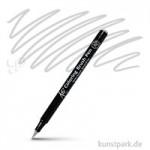 Sakura KOI Coloring Brush Pen Einzelstift | Light Warm Gray