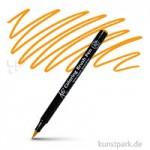 Sakura KOI Coloring Brush Pen Einzelstift   Orange