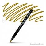 Sakura KOI Coloring Brush Pen Einzelstift | Raw Umber
