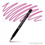 Sakura KOI Coloring Brush Pen Einzelstift | Rose Red
