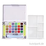 Sakura Koi Water Colors Sketchbox 24 Pearlfarben