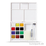 Sakura Koi Water Colors Sketchbox mit 12 Farben