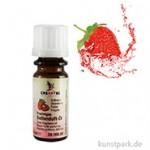 Sapolina - Seifenduft-Öl Erdbeere