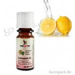 Sapolina - Seifenduft-Öl Lemonfresh 10 ml Flasche | Lemonfresh