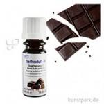 Sapolina - Seifenduft-Öl Schwarze Schokolade 10 ml Flasche | Schwarze Schokolade