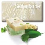 Sapolina - Seifenfarbe metallic 20 ml Dose | Perlmutt