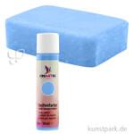 Sapolina - Seifenfarbe opak 10 ml Flasche | Azurblau