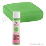 Sapolina - Seifenfarbe transparent 10 ml Flasche   Oliv