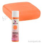 Sapolina - Seifenfarbe transparent 10 ml Flasche | Orange