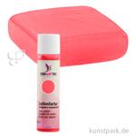 Sapolina - Seifenfarbe transparent 10 ml Flasche   Tuliprot