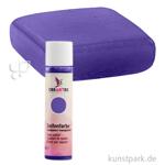 Sapolina - Seifenfarbe transparent 10 ml Flasche | Ultramarin