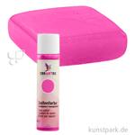 Sapolina - Seifenfarbe transparent 10 ml Flasche | Viola