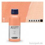 Schmincke AKADEMIE Acrylfarben 250 ml Flasche | 331 Fleischfarbe