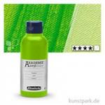 Schmincke AKADEMIE Acrylfarben 250 ml Flasche | 557 Maigrün