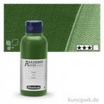 Schmincke AKADEMIE Acrylfarben 250 ml Flasche   560 Saftgrün