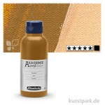 Schmincke AKADEMIE Acrylfarben 250 ml Flasche | 656 Umbra Natur hell
