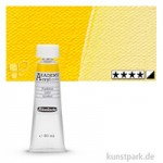 Schmincke AKADEMIE Acrylfarben 60 ml Tube | 224 Primär Gelb